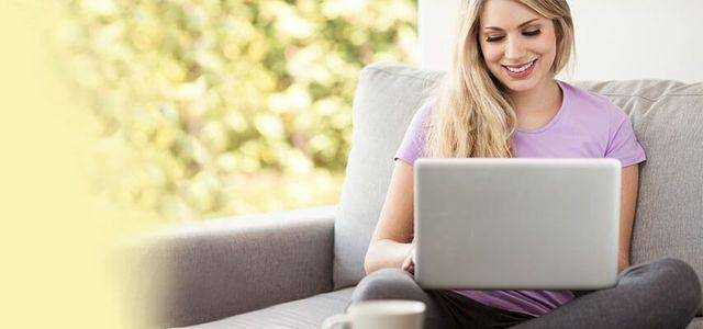 Apply for online loan credit